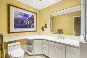 Bathroom 2 L