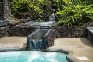 Water Feature 1